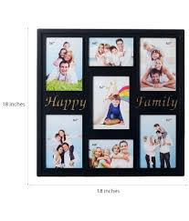Large Family Collage Picture Frames At Walmart Sale.