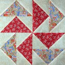 Super Simple Flying Geese Quilt Tutorial - Suzy Quilts & Flying Geese Adamdwight.com