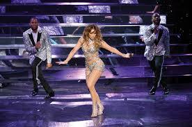 Jennifer Lopezs If You Had My Love This Weeks Billboard