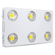Cree Cxb3590 Grow Light 600w Amazon Com Zwd Cob Led Grow Light Full Spectrum Grow 600w