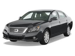 2008 Toyota Avalon Reviews and Rating | Motor Trend