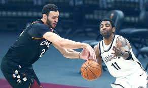 Jeremy lin has reportedly agreed to a three year, $36 million deal with the brooklyn nets. Cavaliers Collin Sexton Ruins Debut For Nets Big 3 Cartegg