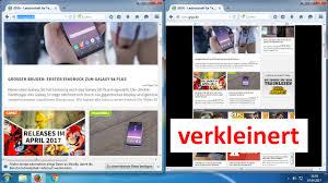 Bildschirm Webseite Verkleinern Tastenkombination