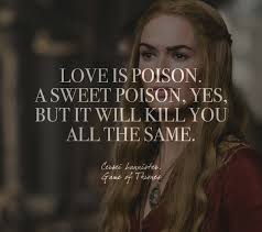 Game Of Thrones Quotes About Love Mesmerizing Words By Cersei Lannister 'Game Of Thrones' Quotes On Life And