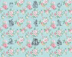 alice in wonderland eterna wallpaper mural