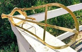 wall mount saddle rack racks titan mounted wooden