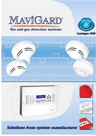 This video is about smoke alarms. Mavigard Fire Smoke Detectors Manualzz