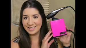 <b>AIRbrush</b> Makeup : <b>TEMPTU</b> Signature <b>Starter</b> Kit | Review &Tutorial ...