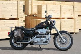 free photo harley motorcycle sportster harley davidson chrome