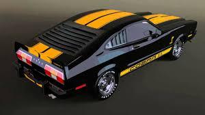 1976 Ford Mustang II Cobra - YouTube