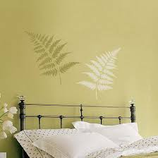 Simple-Green-Tree-Wall-Murals-in-Modern-Small-