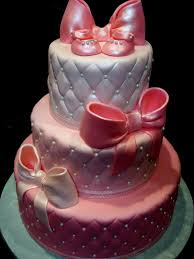 Baby Shower Cake Ideas Girl Cakes And Cupcakes Beautiful