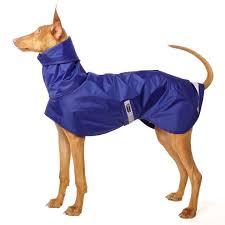 Michael B Rain Dog Raincoat