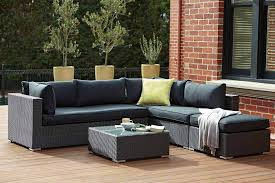 The Benefits of Buying a Wicker Outdoor Lounge – CatCubed