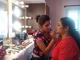 splashy charm makeup and hair academy by sowmya