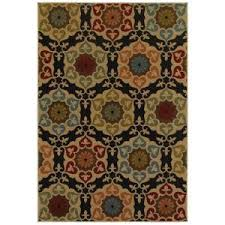 Small Picture Home Decorators Collection Spiral Mosaic Tan 10 ft x 13 ft Area