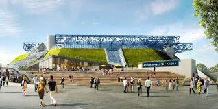 Accor Accorhotels Arena