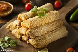 mexican food tamales. Interesting Tamales Inside Mexican Food Tamales