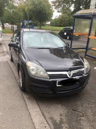 vauxhall astra 1 7cdi for spares full car or repair head gasket gone