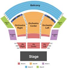 Infinite Energy Theater Seating Chart Duluth