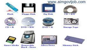 data storage devices computer storage devices