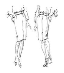 Small Picture Pin by Marsya Jrm on Fashion Figures Pinterest Gesture drawing
