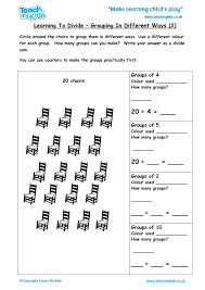 Short Division tu - Carrying Numbers (extra practise) - TMK Education