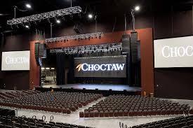 Choctaw Casino Meyer Sound