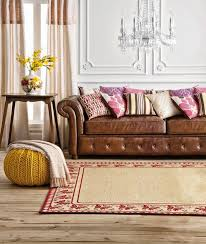 fabulous leather sofa cushions with 1000 ideas about tan leather couches on leather