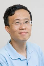 "FAYETTEVILLE, Ark. – Feng ""Seymour"" Wang will join the J. William Fulbright College of Arts and Sciences this fall as an associate professor in the ... - Feng%2520Wang060812030747PM"