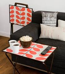 tv trays. we\u0027re not ashamed to admit that we\u0027ve eaten our fair share of meals off tv trays. we love them for their casual convenience, but do best stash tv trays