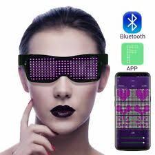 <b>Light Up Glasses</b> for sale | eBay