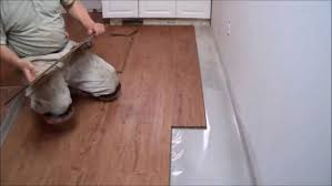 how to install laminate flooring on concrete in the kitchen with regard to unique vapor barrier under laminate flooring for your home decor