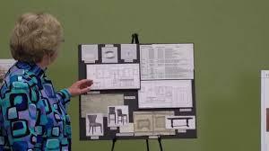Interior Design Presentation Boards Home Economics Careers And