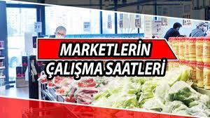 Bugün (16 Mayıs Pazar) günü marketler açık mı? Marketler pazar günü saat  kaça kadar açık? İşte marketlerin açılış-kapanış saatleri - Son Dakika  Haberleri