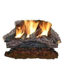 glowing embers for gas fireplace glowing embers for gas fireplace charred river oak vented natural gas