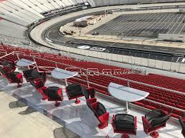 Bristol Motor Speedway Seating Chart Jeff Gordon Terrace Half Moon Seats Get Tickets Bristol