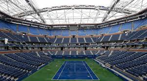 australian open roof despite roof over arthur ashe us open wants outdoor event the