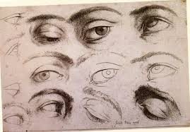 this is the ultimate guide on how to draw eyes learn from the masters about