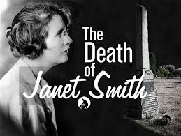 The Death of Janet Smith -