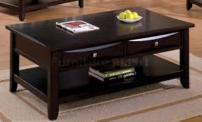 coffee table espresso coffee table throughout espresso coffee table and end tables add this espresso
