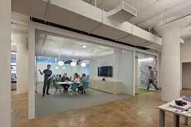 weidenkennedy office designed by workac advertising agency office