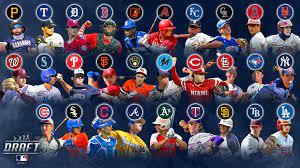 MLB mock Draft June 30 2021