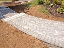 brick pattern patio design depositphotos brick paver patio herringbone herringbone brick walkway