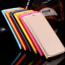 kisscase smooth leather skin s6 edge case full body book cover for samsung galaxy s6 edge g9250 protective card holder s in flip cases from cellphones