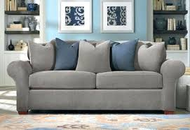 magnificent sofa charming 2 cushion slipcover sangria t s popular pc