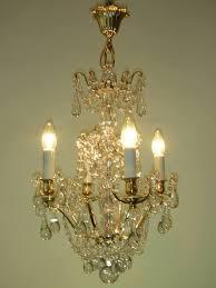 chandelier style l xvi