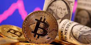 The fca said customers should be prepared to lose all their money if they invest in. Bitcoin Investors Should Be More Aware Of Its History Of Bubbles And Price Crashes A Crypto Entrepreneur Explains Currency News Financial And Business News Markets Insider