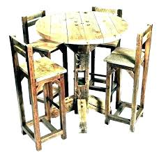 small round bistro table small pub table sets small pub table set charming round pub table round pub table and small bistro table set indoor