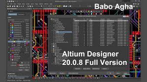 How To Download Altium Designer 20 0 8 Full Version Crack 2020